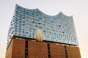 The Elbphilharmonie is Hamburg's newest cultural landmark, since opening in January 2017. Located on the banks of the Elbe River, on top of a former harbour warehouse, the concert hall already became an attraction for locals and visitors alike. ...