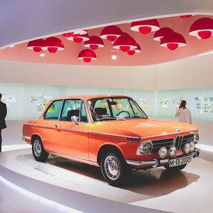 Wander through the history of BMW at its Munich museum.🚗 The collection has grown since it first started in 1922 to a full museum that's undergone many transformations. Today's museum is one of the most frequented company museums in Germany. ...